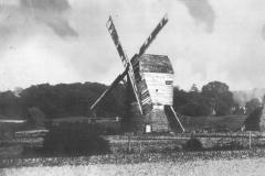 Historical Barnack