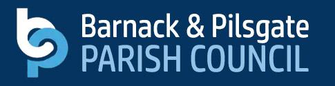 Barnack Parish Council